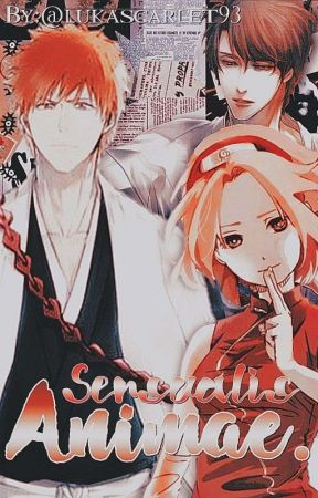 Shinigamis.... Sakura Uchiha by lukascarlet93