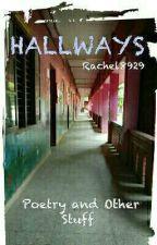 Hallways by Rachel8929