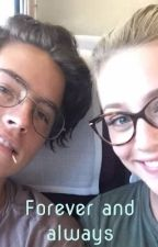 FOREVER & ALWAYS - The Sprousehart Story by Rivernugget
