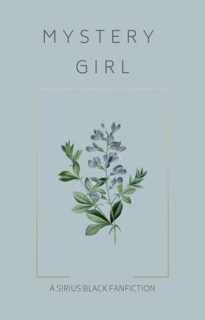 Mystery Girl • Sirius Black by marauder-love