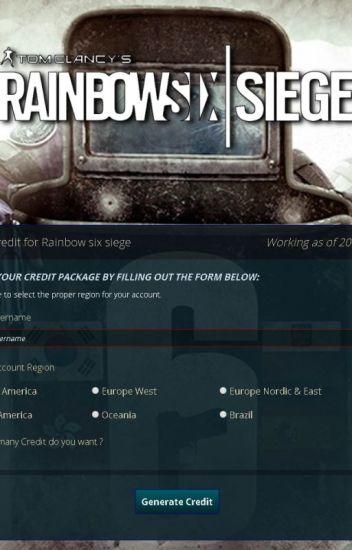 hack rainbow six siege ps4 2018