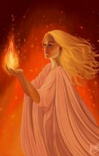 The Past Lies Ahead (A Throne Of Glass Fanfic) by NTrude