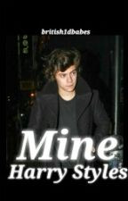 Mine (Harry Styles) One Hold by British1Dbabes