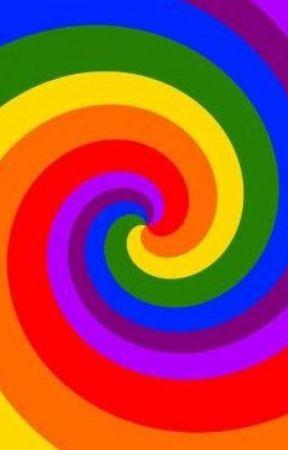 Orientamenti sessuali & Identità di genere by Tsundere_LGBT