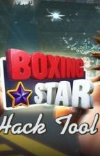 Boxing Star Hack Gold and Coins Cheats by BoxingStarHack