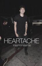 Heartache by inashtonsarms
