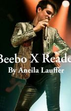 Beebo X Reader by AneilaXBeebo