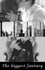 The biggest fantasy - Larry by Sun0083