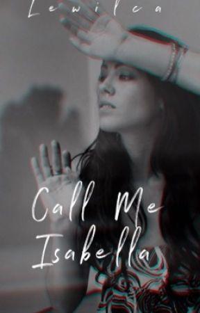 Call Me Isabella - (Daniel Ricciardo) by Lewilca