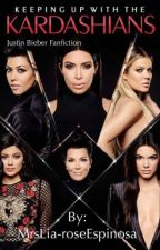 Keeping up with the Kardashian's - Justin Bieber  by queenkiaxoxox