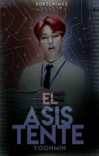 El Asistente; yoon.min  by softchimx2