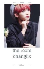 the room ;;  s.cb x l.fl by -bbjikseu