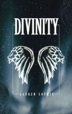 Divinity by Lauren_Sophie_