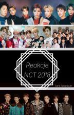 Reakcje NCT 2018 by ToraTenpouin