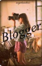 Blogger by majabambino