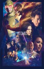 Atomic    Barry Allen [1] by VeroniqueRose27