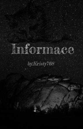 Informace by Kristy768