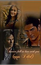 I NEVER FALL IN LOVE WITH YOU.. (Oops I did) by -kritika-