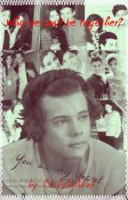 Why we can't be together ? -> Larry Stylinson Fan Fiction by Queen_C_Styles
