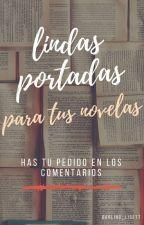 Bonitas Portadas by Darling_lisett