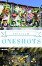 Splatoon oneshots by TinyLuna2