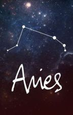 Aries ♈ by Aries2425