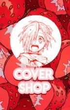 Cover Shop by ArabellaWolf66