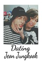 Dating Jeon Jungkook [Jikook] || English Version by ChimchimzKookie97