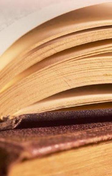 Short stories by samtheg