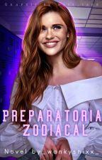 Preparatoria Zodiacal by AllisonBarba8