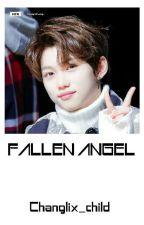 °Fallen Angel° Changlix [✔] by Changlix_child