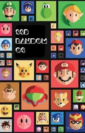 Super Smash Bros; Random Ships by Lemoneggtarteu