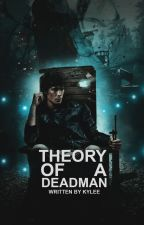 THEORY OF A DEADMAN  ▬ (MARVEL) by wvntersoldier