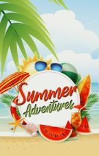 Summer Adventures Contest (Closed) by adventure