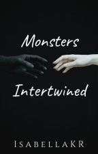 Monsters Intertwined ✴ Kai. P by Lokitty101