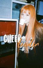 Cheerleader | Seulrene by 94luvie