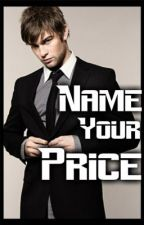 Name Your Price by mypencil1223
