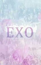 A Fans Dream(EXO Fanfic) by CyvelleNogra88
