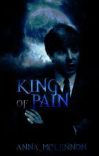King Of Pain [McLennon][MPREG] by Anna_McLennon