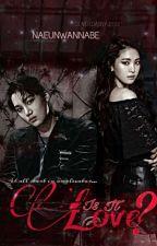 Is It Love? (Kaieun's Version) by FitriAmelia22