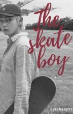 The Skate Boy ✿ Taekook OS by epiphany95