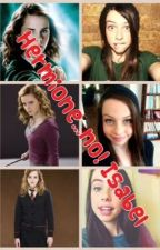 Hermione...no! Isabel (Currently Discontinued) by themfandoms8