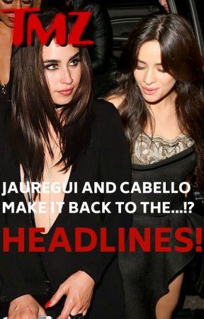 Headlines (Camren) by camrenversion