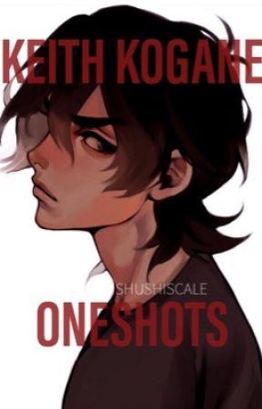 Keith Kogane •ONESHOTS• - Keith x Princess Reader - Wattpad