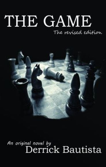 The Game(Revised Edition) by derrickbautista