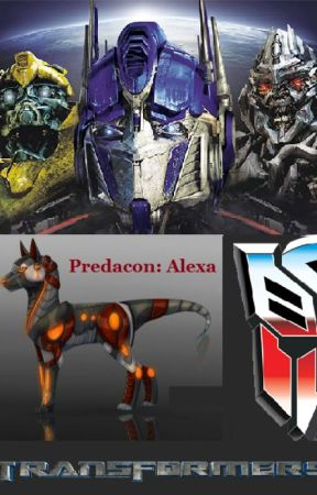 Predacon: Transformers by BiancaEvans2