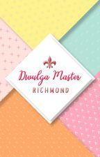 Divulga Master by _richmond_