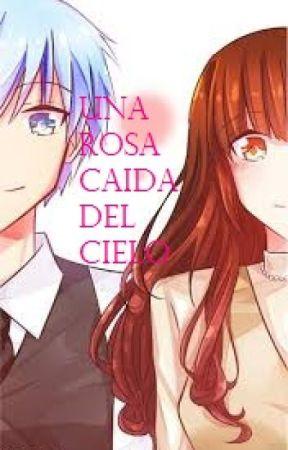 Una Rosa Caida del Cielo (Paulina Chan x __ ) by Cosplay15