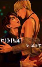 Vkook fanarts  by loveablebts