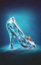 Assassination of Cinderella (BETA) by IllegalTrash